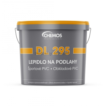 Chemos DL 295 (Profilep 295 12kg)
