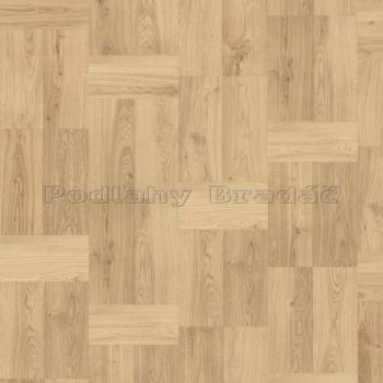 Plovoucí podlaha Egger KINGSIZE 32 Dub Clifton přírodní EPL058
