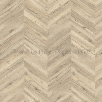 Plovoucí podlaha Egger KINGSIZE 32 Dub Rillington světlý EPL011