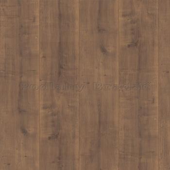 Plovoucí podlaha Egger KINGSIZE 32 Dub Hamilton tmavý EPL104