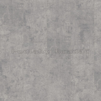 Plovoucí podlaha Egger KINGSIZE 32 Beton Fontia šedý EPL004