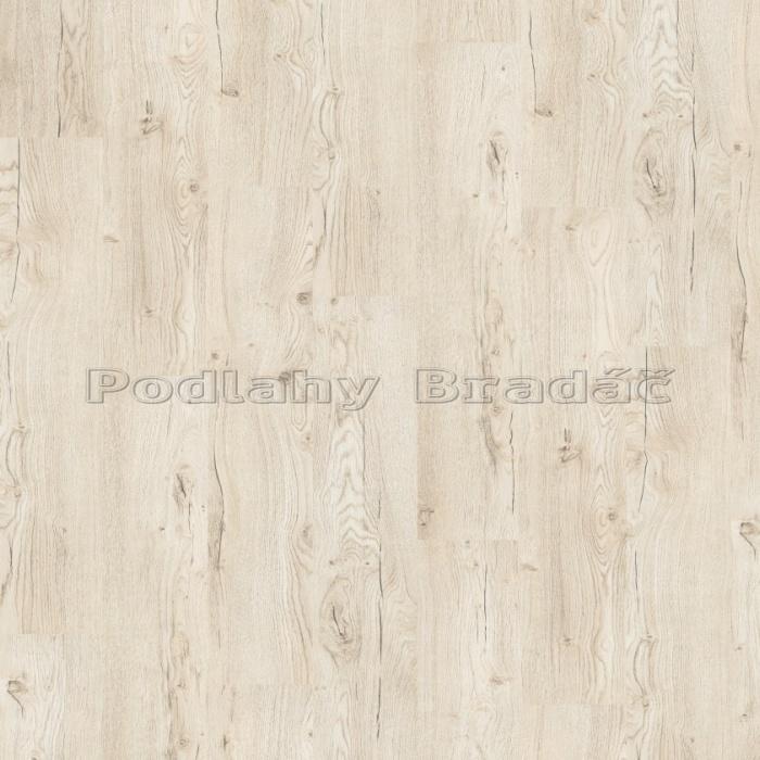 Plovoucí podlaha Egger Classic 32 Dub Olchon bílý EPL141
