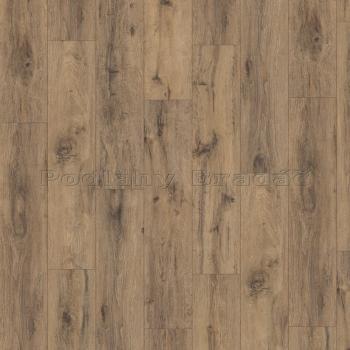 Plovoucí podlaha Egger Classic 32 Dub Parketa tmavý EPL019