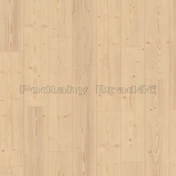 Plovoucí podlaha Egger Classic 32 Borovice Inverey světlá EPL029