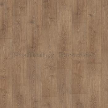 Plovoucí podlaha Egger Classic 32 Dub Nord hnědý EPL081