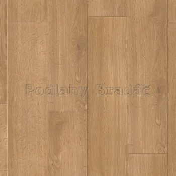 Gerflor Creation 55 Malington oak 0442
