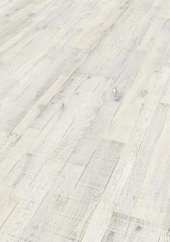 Dřevěné plovoucí podlahy Meister PC 400 Style Dub country bílý 8584