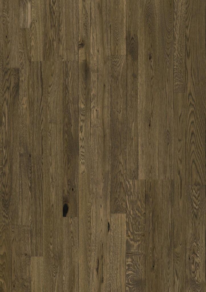 Dřevěné plovoucí podlahy Meister PC 400 Style Dub country tmavohnědý antik 8588