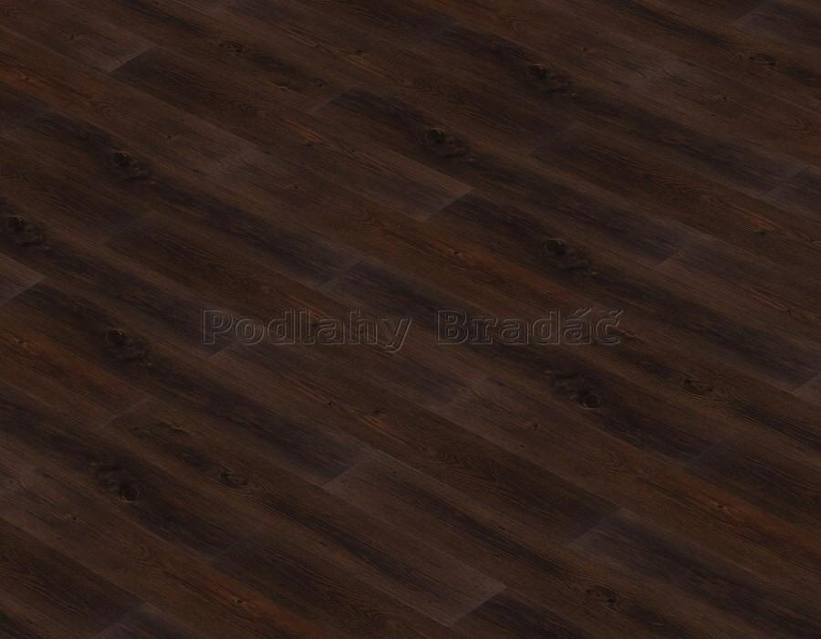 FATRA Thermofix wood 2,5mm Dub tmavý 12204-2