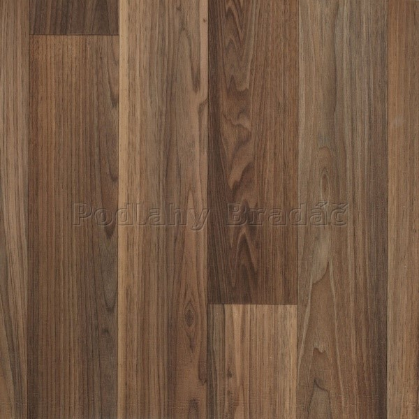 Pvc Gerflor Designtex Walnut medium 1268