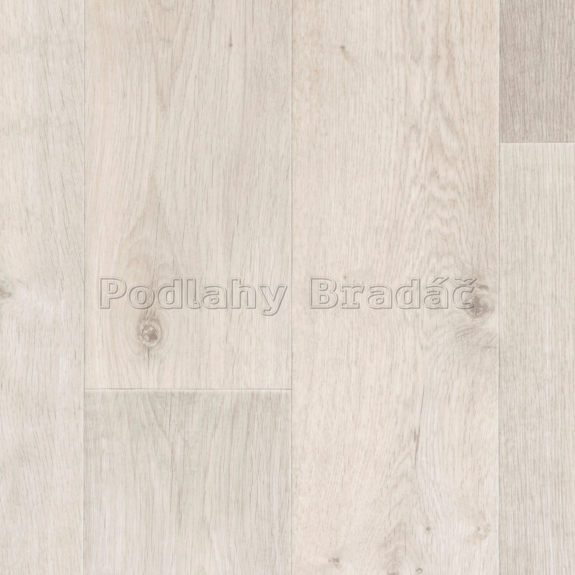 Pvc Designtex plus Timber white