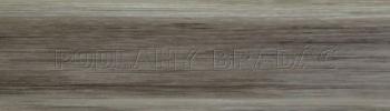 Podlahová lišta k thermofixu THX 10128-1