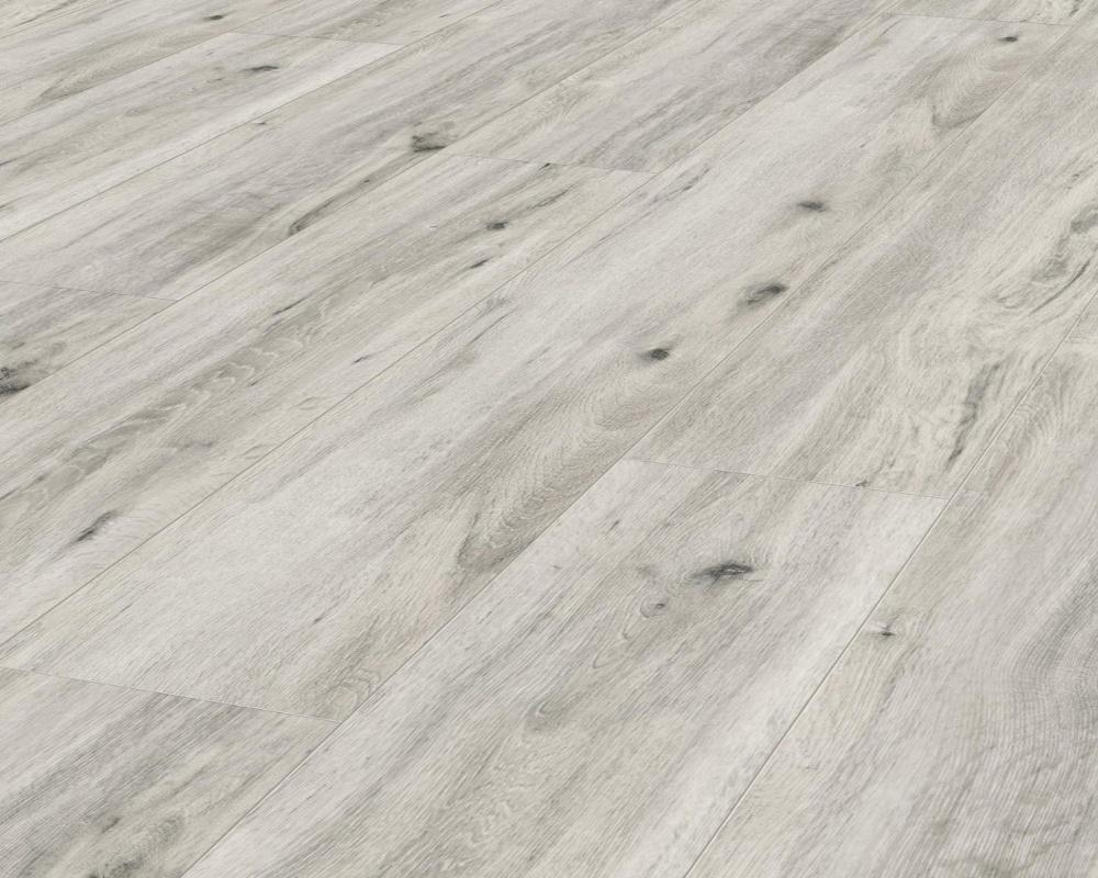 Vinylová plovoucí podlaha Meister Puretec DD 350 S Tecara Dub šedobílý výrazný 6971
