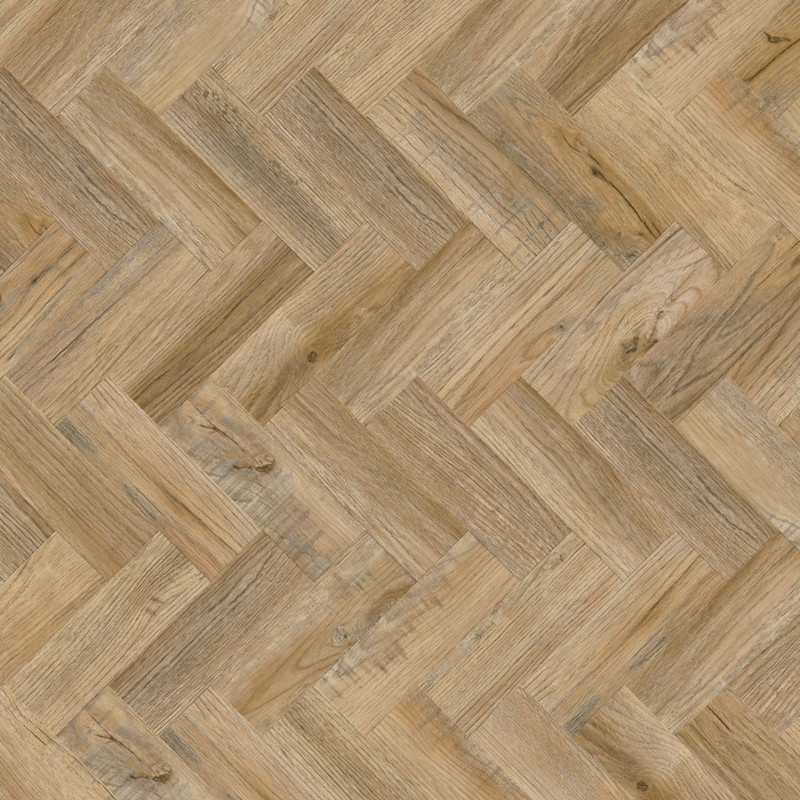 Expona Domestic C15 5819 Cambridge Oak Mini Parquet