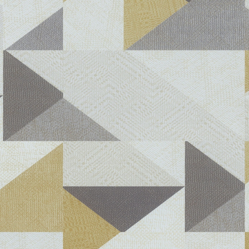 Expona Domestic P3 5849 Golden Geometric