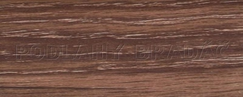 Podlahová lišta k fatra clicku Dub červenohnědý 6502A