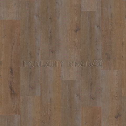 DESIGNLINE 400 Wood XL Intuition Oak Brown DB00130