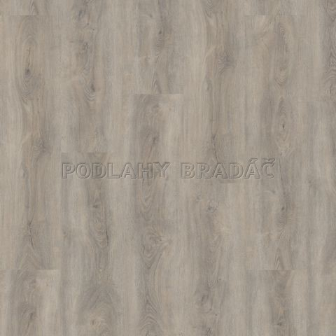 DESIGNLINE 400 Wood XL Memory Oak Silver DB00132