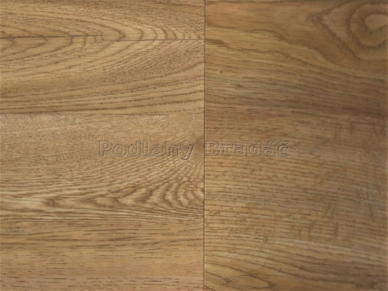 Rigid vinyl floor Dub Selský