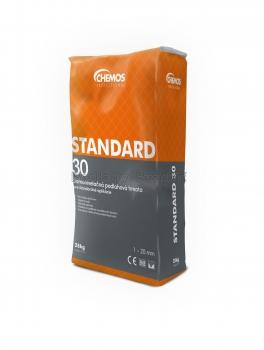 Chemos Standard 30 25kg