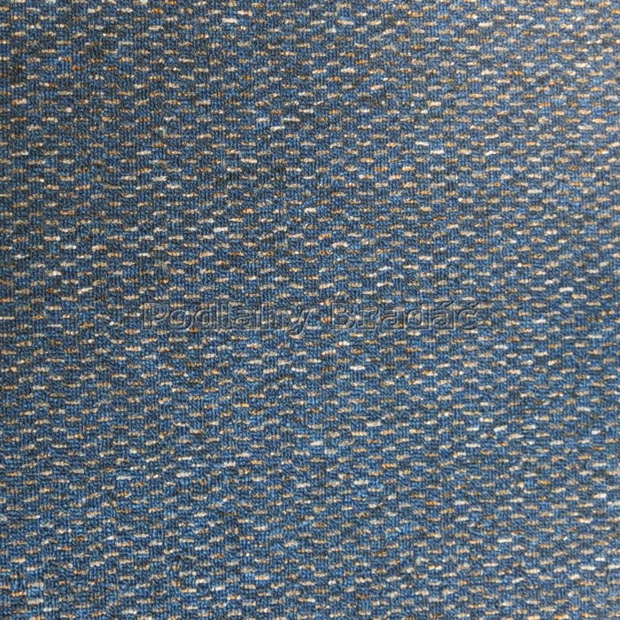Koberec Bolt 21235 modrý