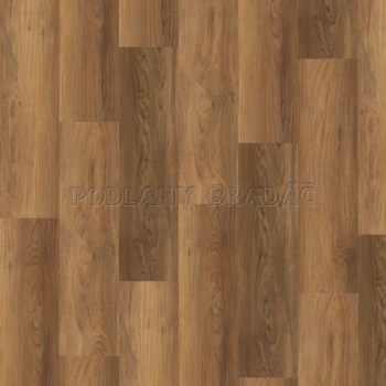 DESIGNLINE 400 WOOD Romance oak brilliant MLD00119