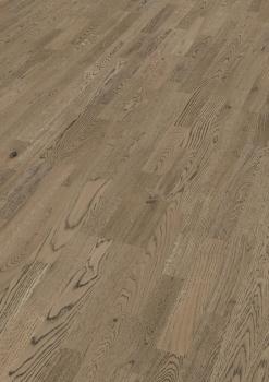 Dřevěné plovoucí podlahy Meister PC 200 Dub tábákově šedý živý 8474