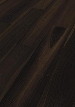 DŘEVĚNÁ podlaha Meister LINDURA Dub kouřový 8513 kartáčovaný, žívý