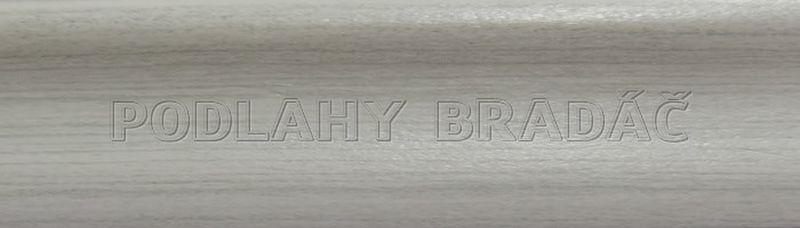 Soklová lišta Dollken USL 50 jasan šedý 41