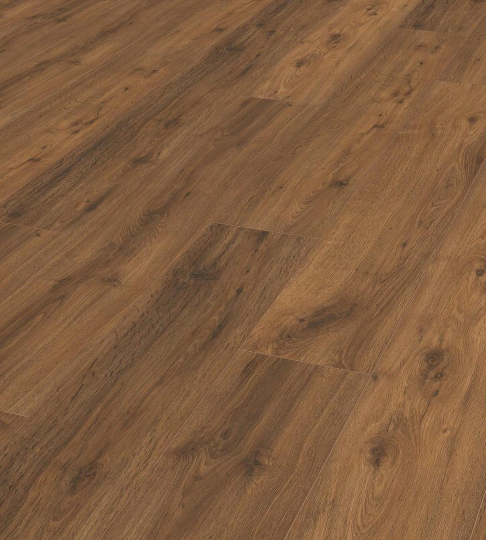 Plovoucí podlaha Meister LD 150 Dub Chiemsee hnědý 6377