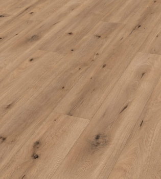 Plovoucí podlaha Meister LL 150 Dub polní světlý 6843