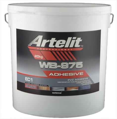 Artelit WB-975 (lepidlo na pvc) 20kg
