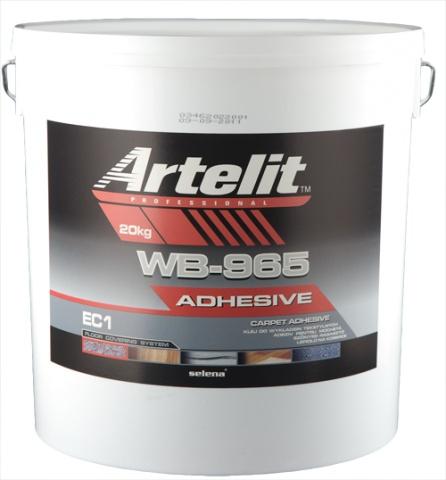 Artelit WB-965 (lepidlo na koberce) 20kg