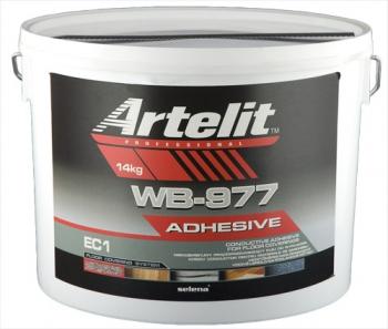 Artelit WB-977 (Elektrostaticky vodivé lepidlo) 14kg