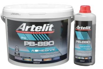 Artelit PB-890 2K PU (lepidlo na parkety) 10kg