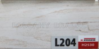 Podlahová lišta Egger L 204