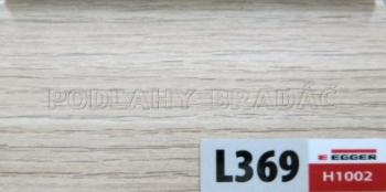 Podlahová lišta Egger L 369