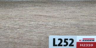 Podlahová lišta Egger L 252