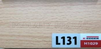 Podlahová lišta Egger L 131
