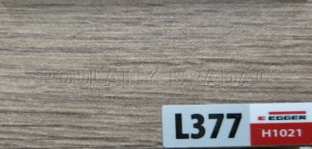 Podlahová lišta Egger L 377