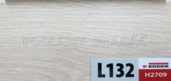 Podlahová lišta Egger L 132