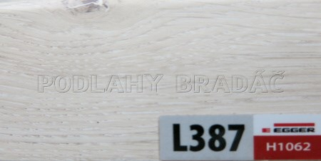 Podlahová lišta Egger L 387
