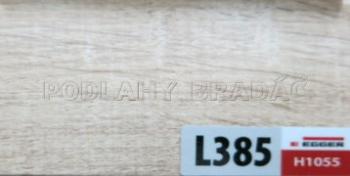 Podlahová lišta Egger L 385