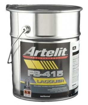 Artelit FS-415 (Spárový tmel na bázi rozpouštědel) 5kg