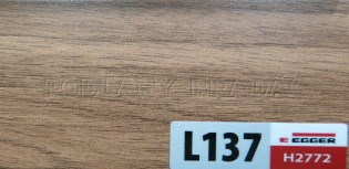 Podlahová lišta Egger L 137