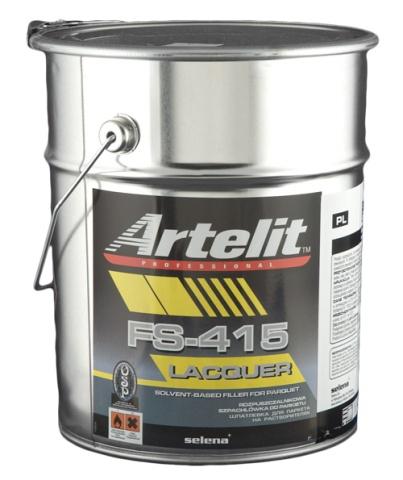 Artelit FS-415 (Spárový tmel na bázi rozpouštědel) 10kg