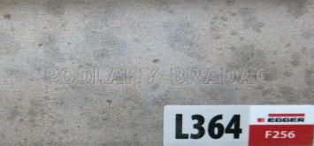 Podlahová lišta Egger L 364