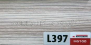 Podlahová lišta Egger L 397