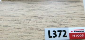 Podlahová lišta Egger L 372