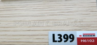Podlahová lišta Egger L 399